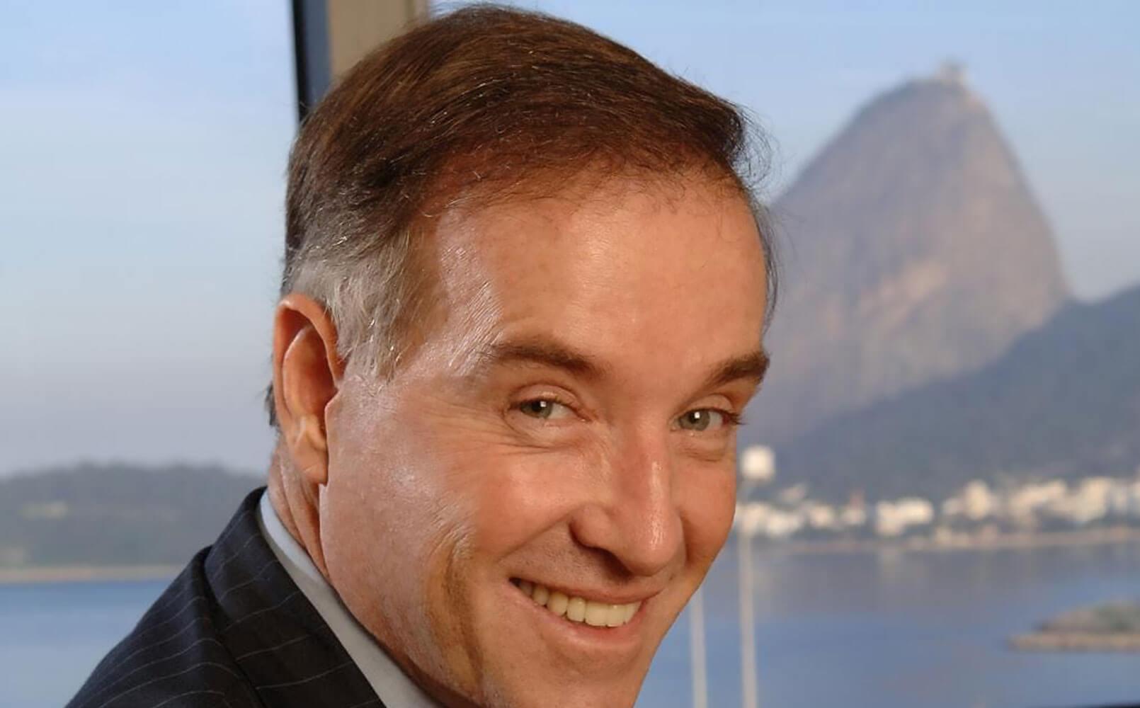 Эйк Батиста Eike Batista самый богатый человек в Бразилии