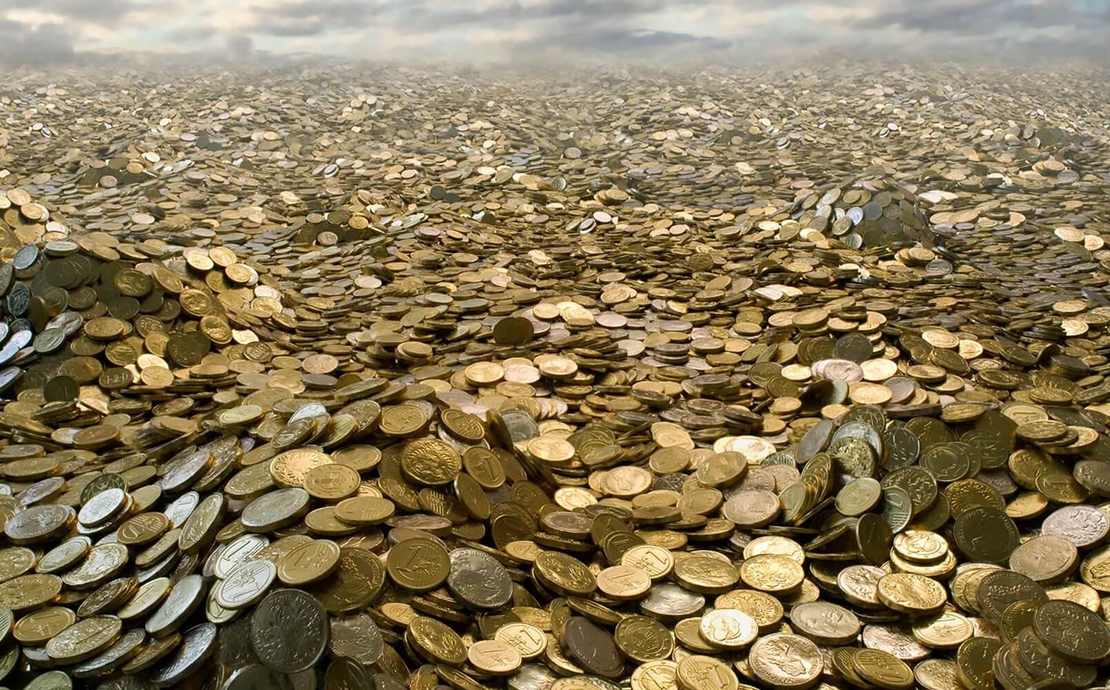 Теоретики накопления богатства