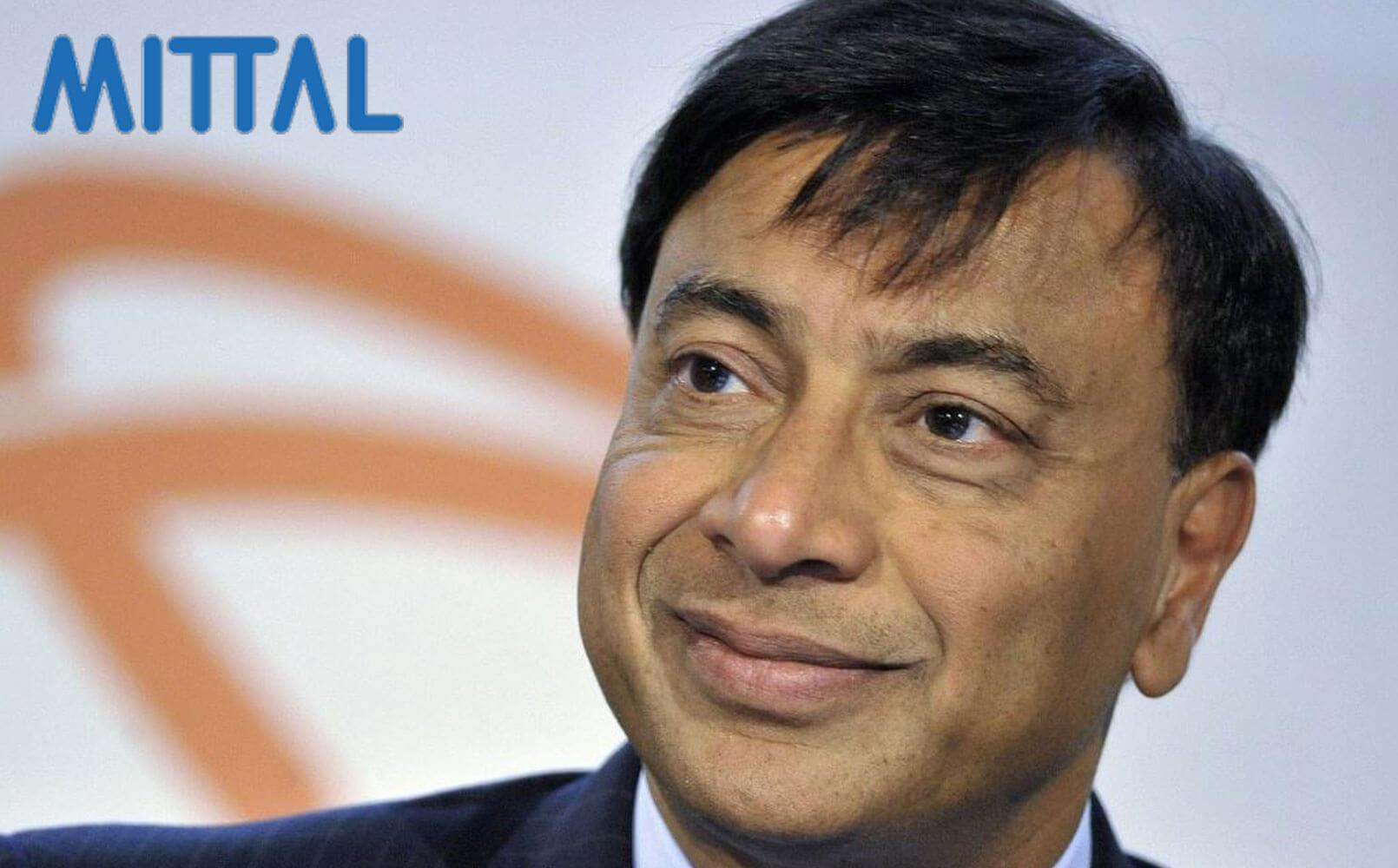 Лакшми Нивас Миттал владелец ArcelorMittal