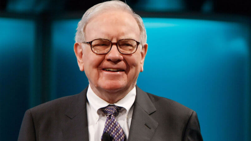 Уоррен Эдвард Баффетт Warren Edward Buffett